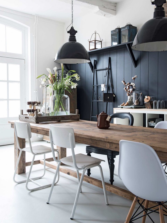 guiomarix deco vieille ferme. Black Bedroom Furniture Sets. Home Design Ideas