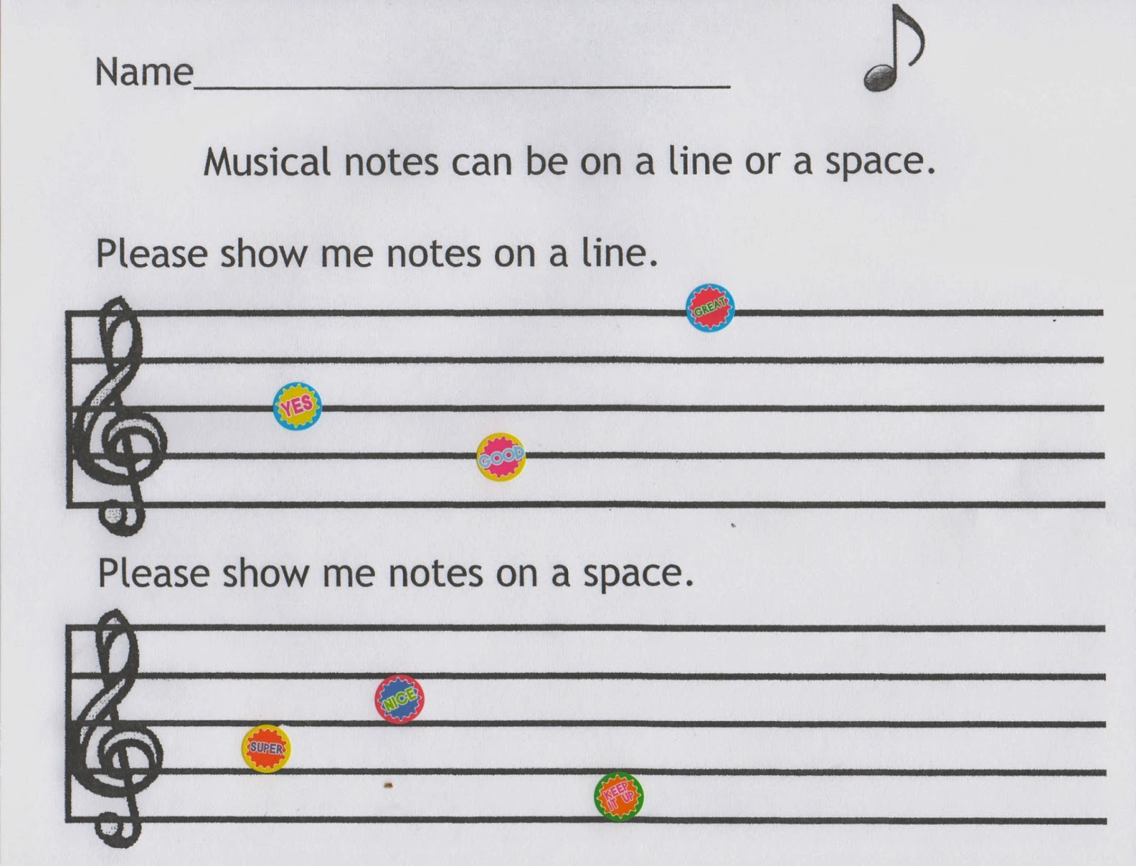 Nhcs Music Education Music Literacy