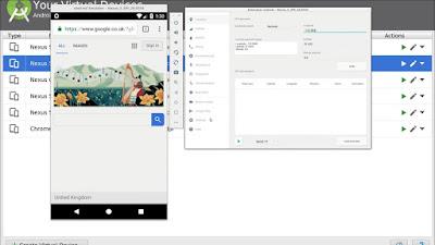 Nuevo Android Studio 3.1: más potente y compatible con Android P