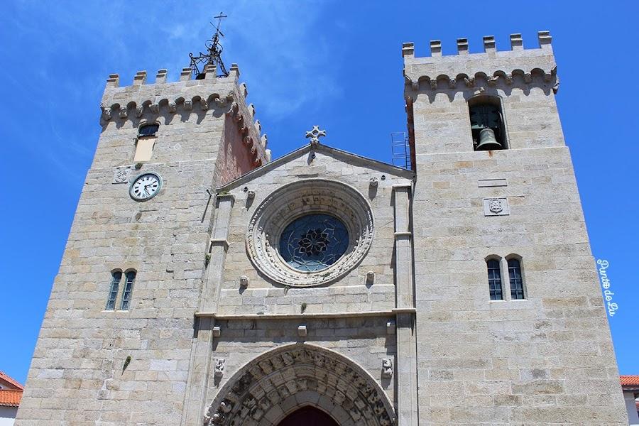 Un dia en Viana do Castelo Punto de Lu