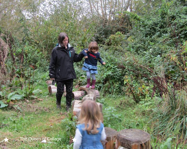 Visiting Spindleberry Nature Reserve