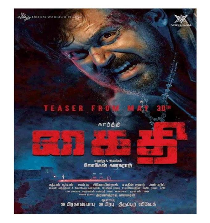 Rzmovies.ml Kaithi full movie download 480p,720p