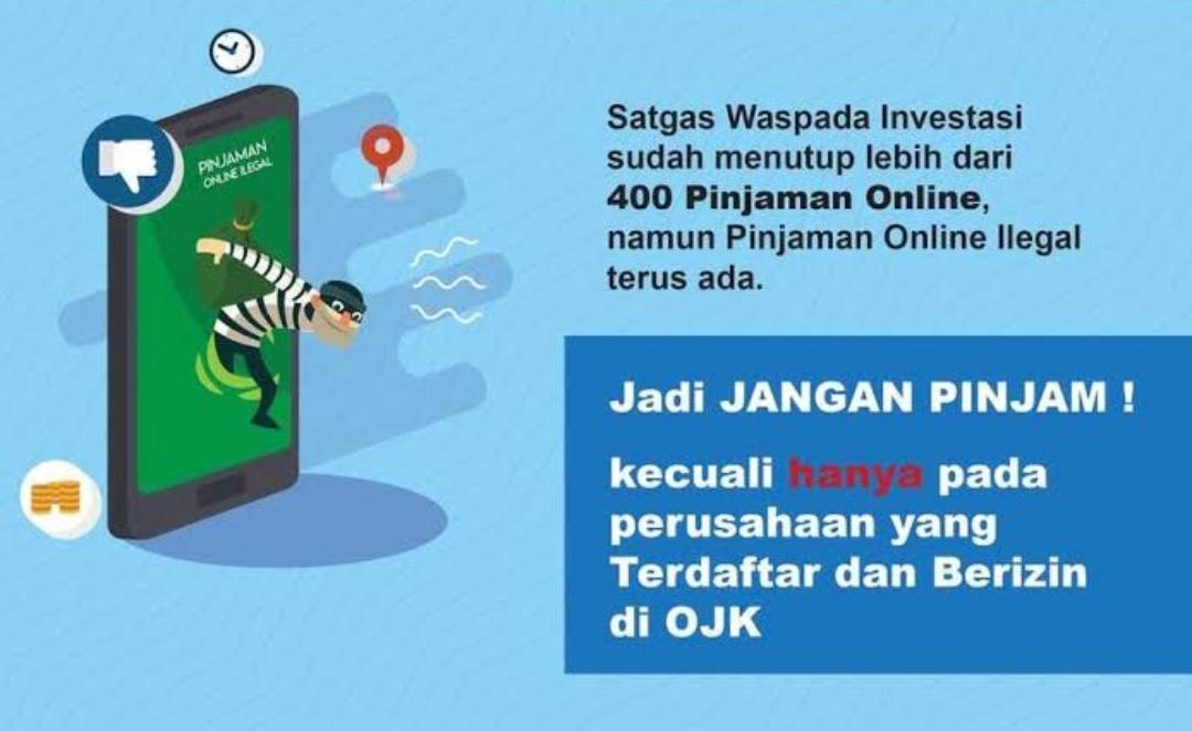 Tempat Pinjam Uang Online Paling Mudah Dan Cepat Cair Tanpa