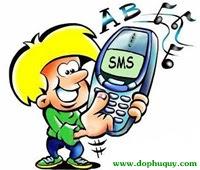 Hiểu lầm vì nhắn tin không dấu (SMS)