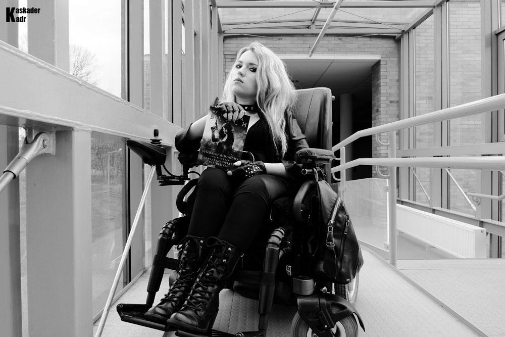 rockowy styl damski blog