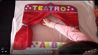 El teatrillo de Alba