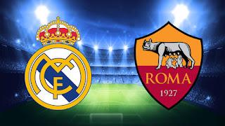 Рома - Реал Мадрид смотреть онлайн бесплатно 11 августа2019 прямая трансляция в 21:00 МСК.