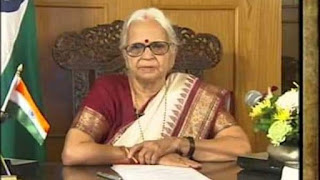 ex-goa-governor-mridula-sinha-died