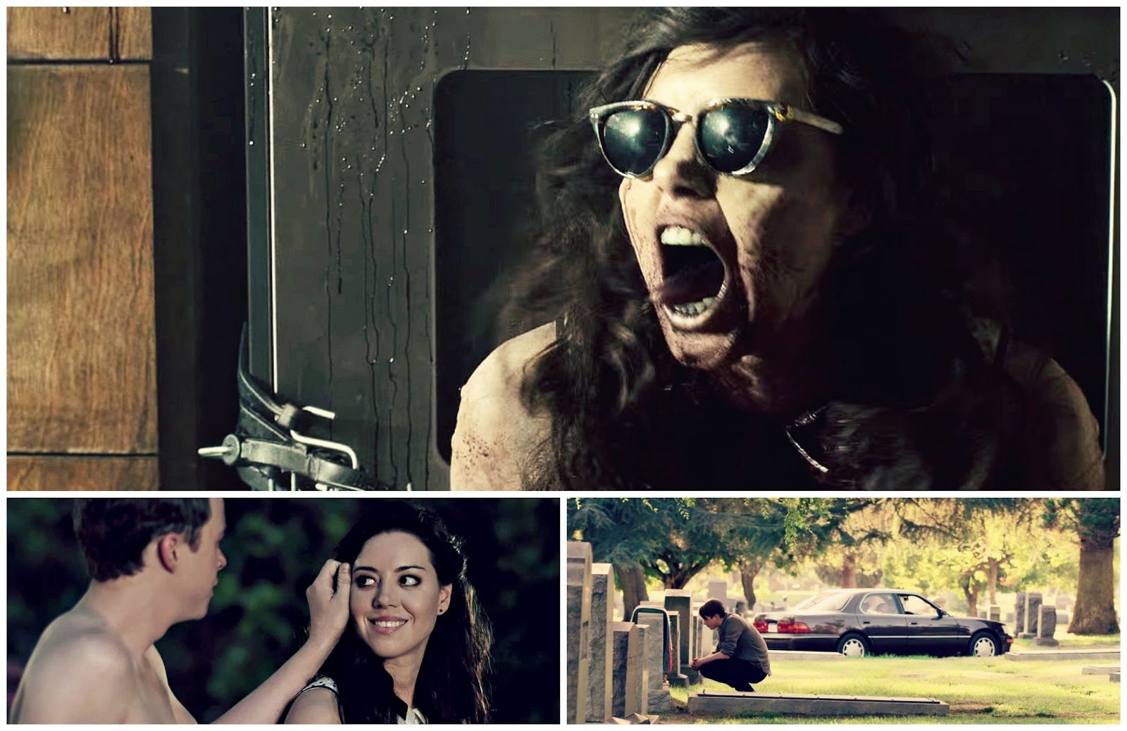 Life After Beth 2014 Trailer Doctor Who Episodes Guide Season 8