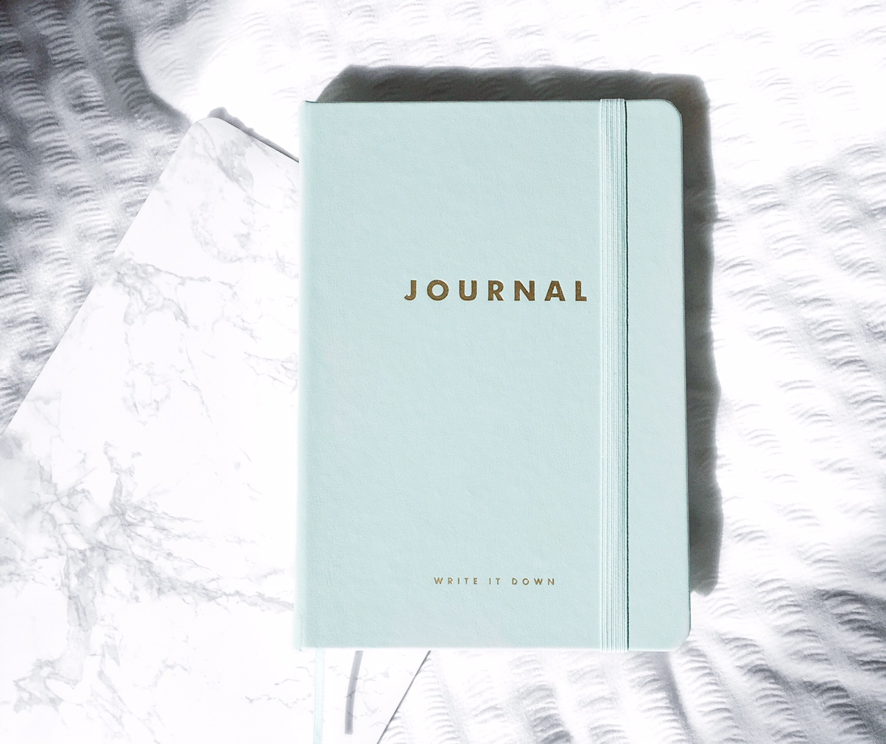 5 Reasons to Start a Bullet Journal
