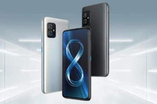 Both the Asus ZenFone 8 and ZenFone 8 Flip smartphones have been introduced on the Snapdragon 888 processor. It is equipped with many special features including 30W fast charging support.