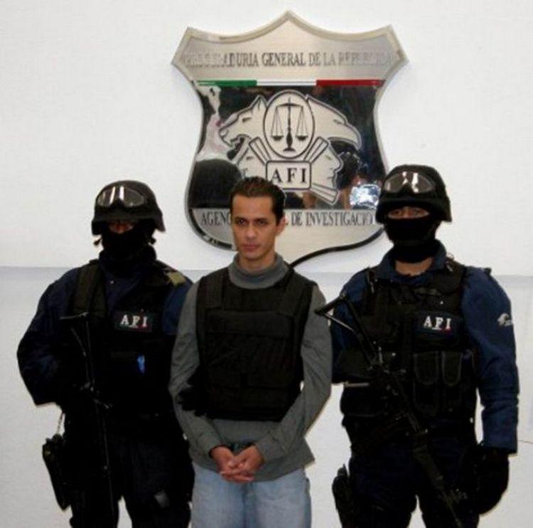 """Así operaba """"El Sádico"""" conquistaba y ejecutaba homosexuales."""