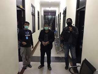 WN China Terdakwa Penganiaya ABK WNI hingga Tewas Akhirnya Divonis Bebas