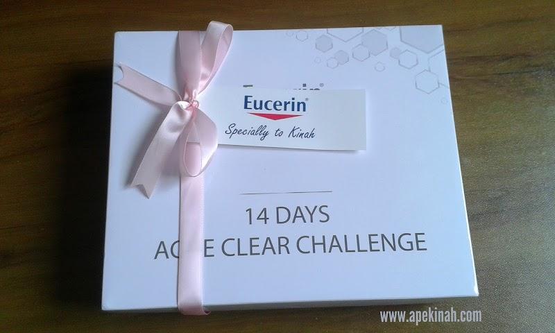 EUCERIN® PROACNE SOLUTION A.I. CLEARING TREATMENT - KULIT BEBAS JERAWAT DALAM MASA DUA MINGGU  DENGAN FORMULA TERBAHARU