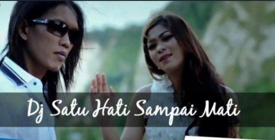 Download Mp3 Lagu Dj Satu Hati Sampai Mati (Malaysia) Remix