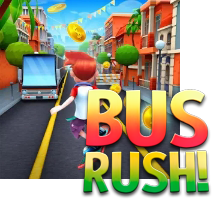 Download Bus Rush V1.0.5 Apk Mod Terbaru