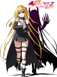 جميع حلقات الأنمي To LOVE-Ru S4 مترجم