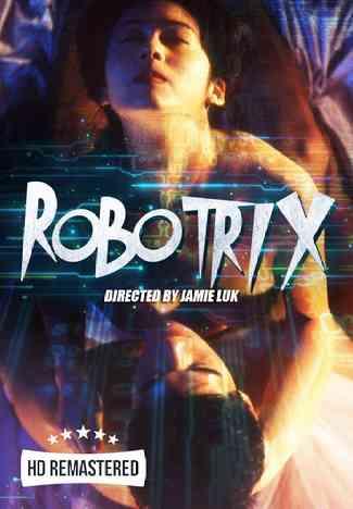 Download [18+] Robotrix (1991) Cantonese 480p 483mb || 720p 865mb