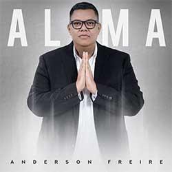 CD Alma - Anderson Freire