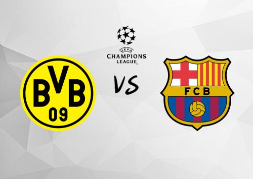 Borussia Dortmund vs Barcelona  Resumen y Partido Completo