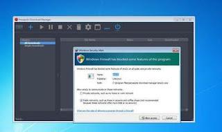 Persepolis Download Manager Open Source Alternatif IDM