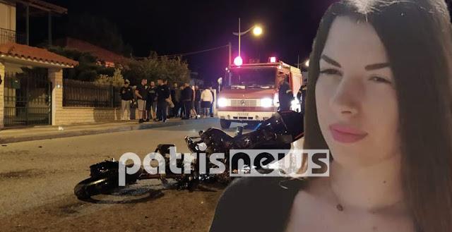 Τραγωδία στην Αμαλιάδα - Νεκρή 23χρονη κοπέλα - Μάχη για τη ζωή του δίνει 30χρονος