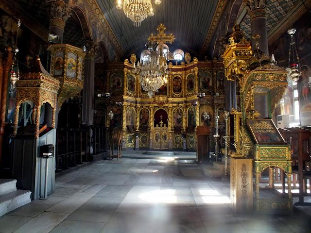 iglesia de san constantino y santa elena plovdiv