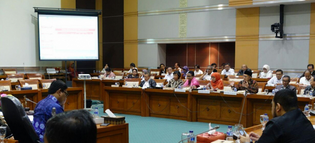 Anggaran Tambahan Kemenag Dalam APBN-P 2017 Akan Digunakan Untuk Pembayaran TPG Terhutang