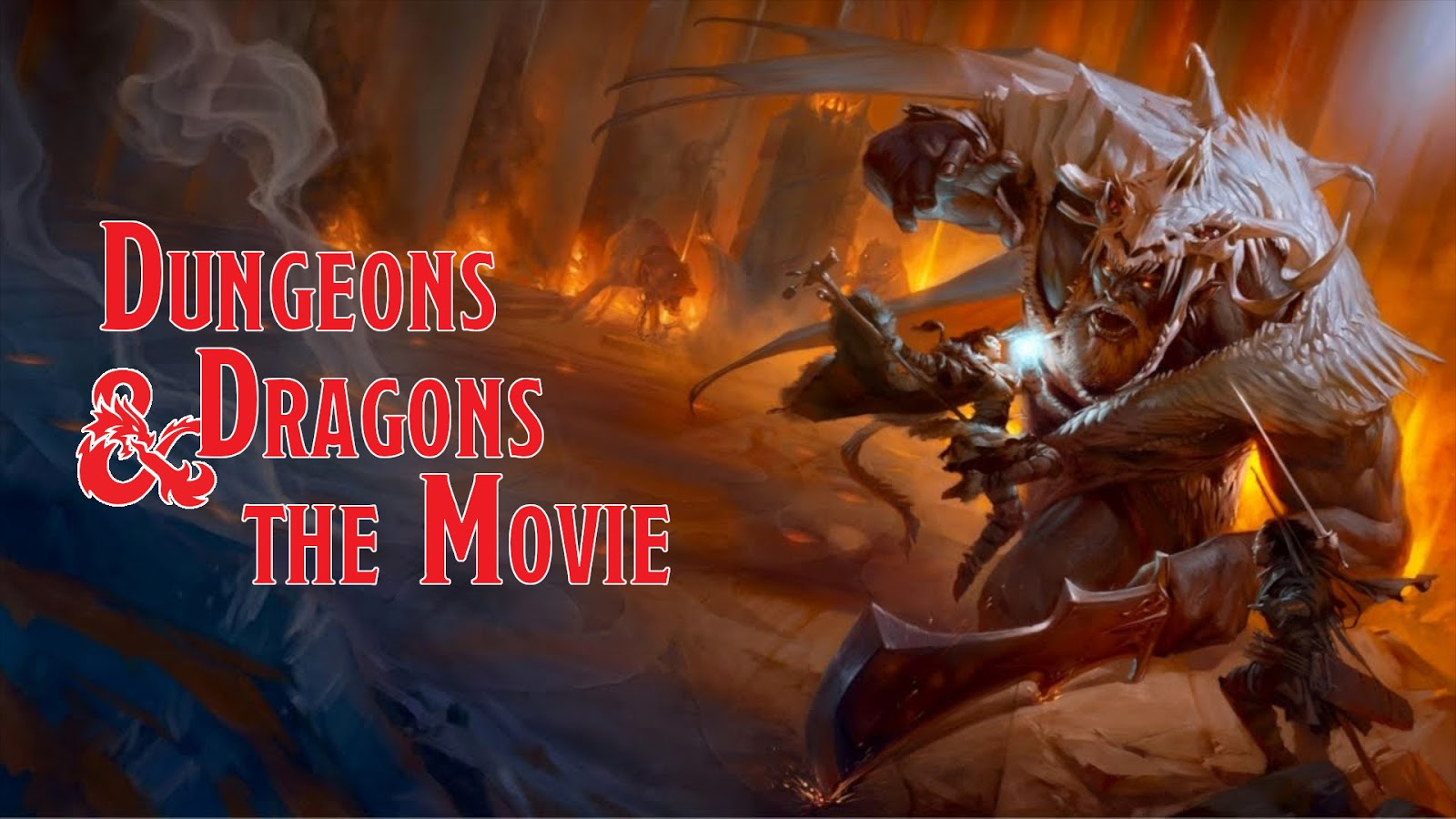 News Collider - DnD Movie Rumours