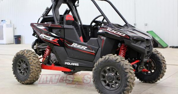 2018 Polaris Rzr Rs1 Review Top Speed Price Information