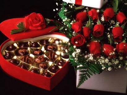 unique Valentine's Flowers: Unique Valentine's Day Flowers