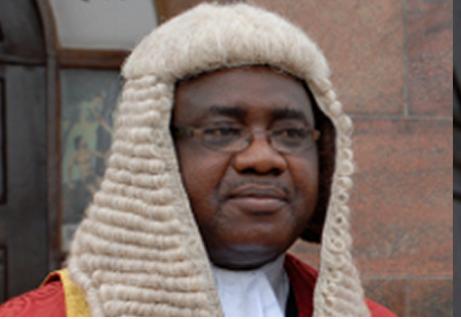 BREAKING: FCT High Court judge, Okeke, is dead