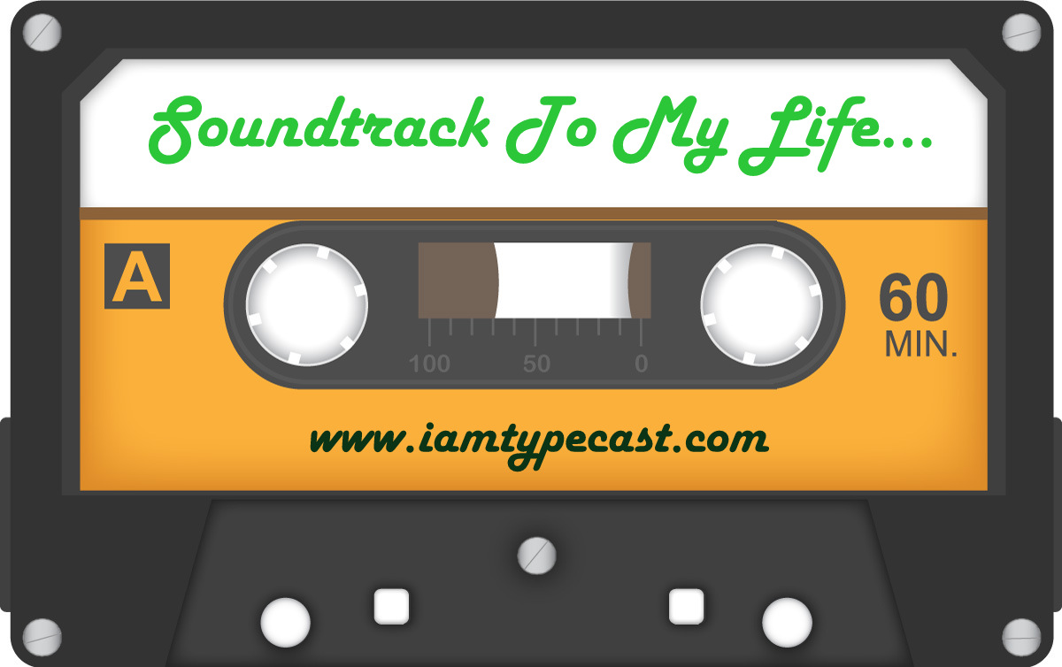 Soundtrack To My Life - Rachael Lucas