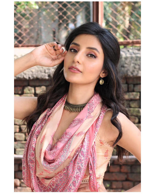 Harshita Gaur (Indian Actress) Wiki, Biography, Age, Height, Family, Career, Awards, and Many More