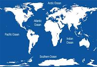 Pengertian Samudra, Proses Terbentuknya, Macam, Fungsi, dan Manfaatnya