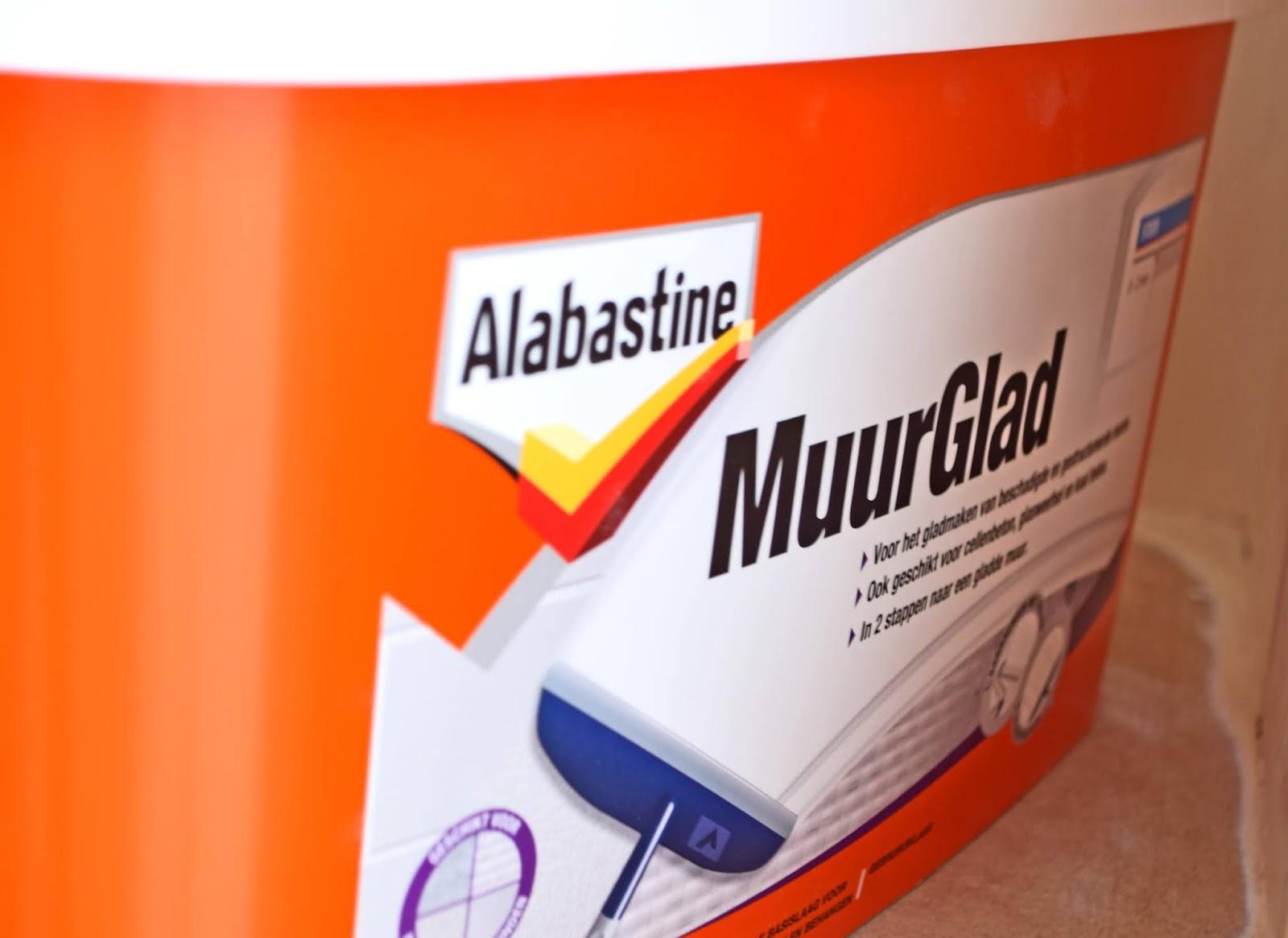 Alabastine MuurGlad