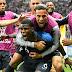 Selamat! Perancis Juara Piala Dunia 2018!