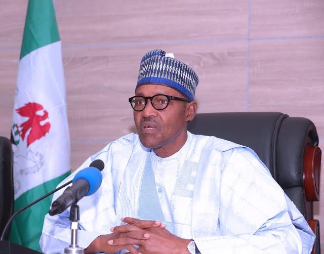 25th economic summit: Full text of President Buhari's speech