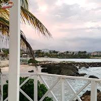 Coast of Lucia Jamaica
