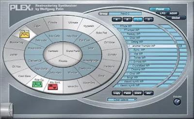 5 software synthesizer audio gratis untuk Windows-5