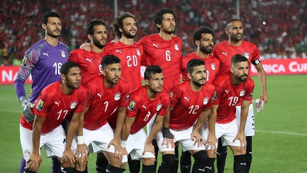 موعد مباراة أستراليا و مصر من الألعاب الأولمبية 2020