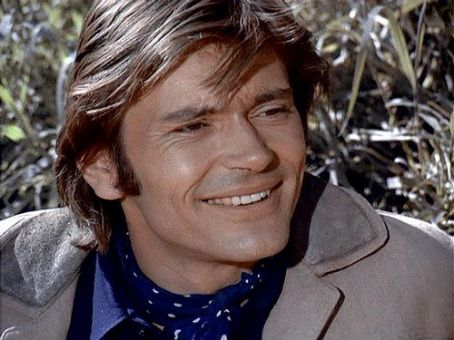 Pete Duel the virginian