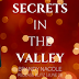 Release Blitz - Secrets in the Valley by Brandy Nacole