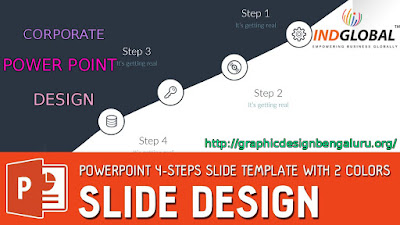 Best Corporate Power-point Design Bangalore