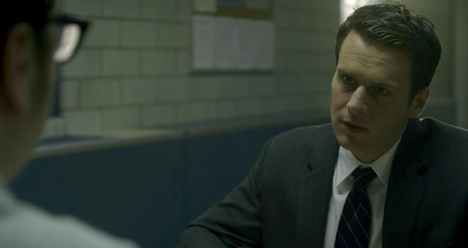 """David Fincher en negociaciones para nueva temporada de """"Mindhunter"""""""