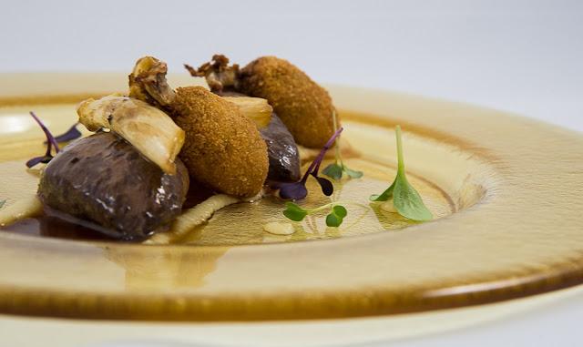 Matteo Morra Restaurant & Personal Chef