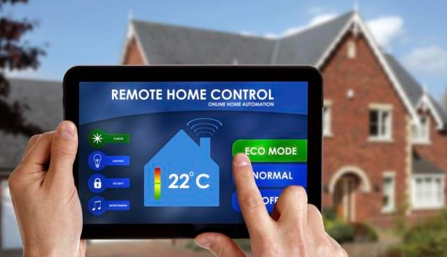 Smart House How to Break your Home into Today's Technology