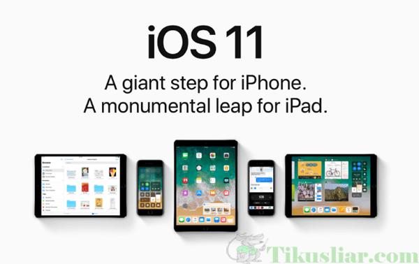 Inilah Fitur Baru Terbaik dari IOS 11 dan Android O