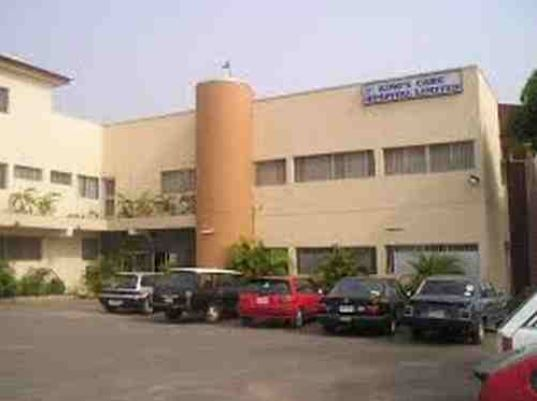 Abuja Hospital Ordered To Pay N1m Damages For Wrong Scan