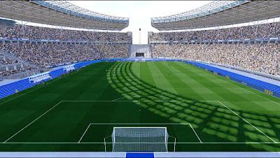 PES 2020 Stadium Olympiastadion